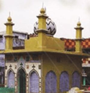 Mufti Naqi Ali Khan